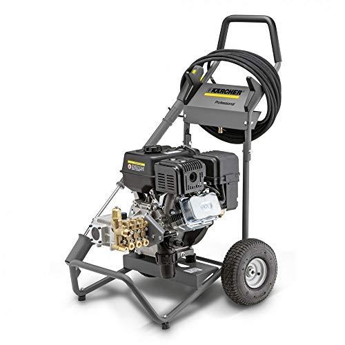 Kärcher HD 7/20 G Classic Gasolina Limpiadora de alta presión o Hidrolimpiadora - Limpiador de alta presión (Gasolina, G250FA, 200 bar, 250 bar, 45 kg, 799 mm)