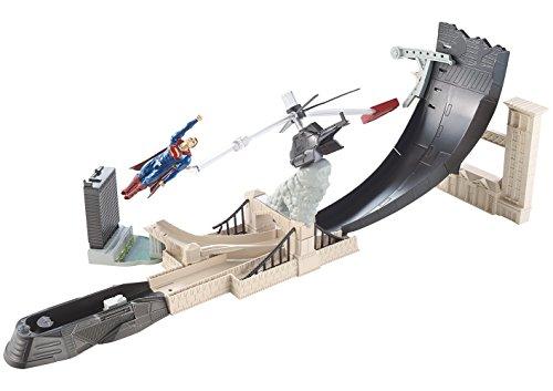 Hot Wheels - Batmóvil, persecución por la Ciudad (Mattel DJH61)