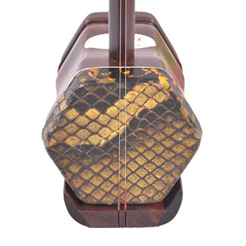 Nuyi-3 nuovo cinese rosewood erhu professionale di produzione erhu cordato strumento