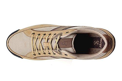 Akron - Akron Walk 3191- chaussure legere Beige