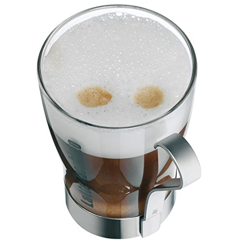 wmf latte macchiato glass matt 200ml at shop ireland. Black Bedroom Furniture Sets. Home Design Ideas