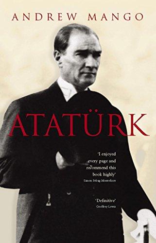 ataturk-english-edition