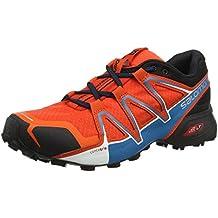 Boots Convoitée Bobbies P37 Les sandales en cuir nappa Speedcross Vario 2 GTX® - Chaussures trail homme Unique Sneakers Pass roses Craie 39 Kek2L1X