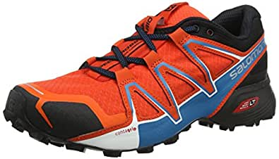 Salomon Herren Speedcross Vario 2' Trailrunning Schuhe