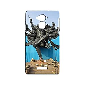 G-STAR Designer Printed Back case cover for Coolpad Note 3 - G2297