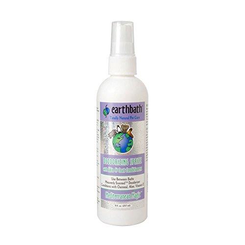 Artikelbild: earthbath alle natur Deodorizing Spritzer