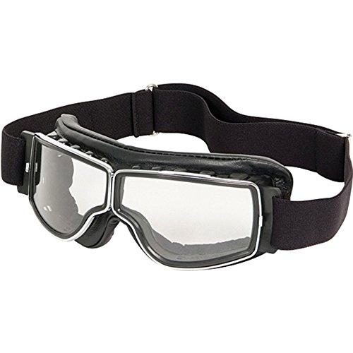 AVIATOR T2 Brille Motorradbrille (Brille Aviator)