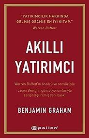Akıllı Yatırımcı: Warren Buffett'ın önsözü ve sonsözüyle -  Jason Zweig'in güncel yorumlarıyla zenginleştirilmiş yeni baskı