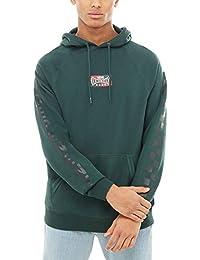 b0948508ec Vans - Hoodie - Mn Versa Hoodie Darkest Spruce (Independent) - Green