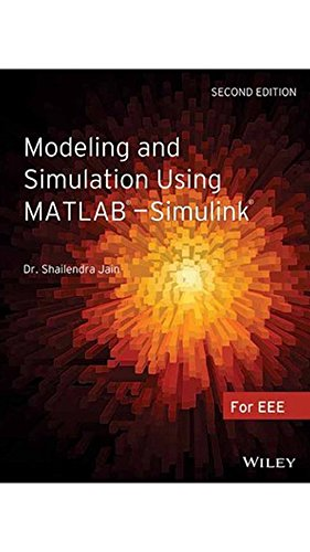 Modeling and Simulation using MATLAB - Simulink, 2ed