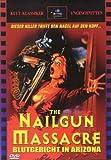 The Nailgun Massacre (uncut) english audio