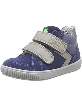 Superfit Moppy - Zapatillas de Running Bebé-Niñas