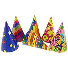 30 cappellini per feste di compleanno per bambini a1c5c36e9f05