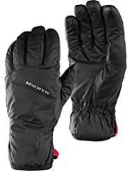 Mammut Thermo Glove, color:black;size:9 UK / 43 EUR