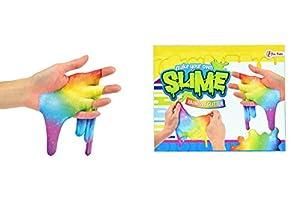 toi-toys-créer votre propre Moco de lentejuelas accesorios de fiesta, 35677a, multicolor