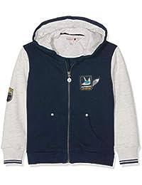 boboli Fleece Jacket For Baby Boy, Sudadera Bebé-para Niños