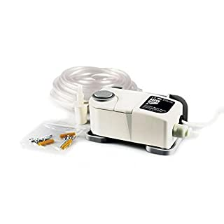 Aspen Pumps FP2947 Condensed Pump, 230 V