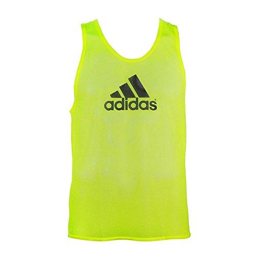 adidas Jersey Trainingslaibchen, electricity, L, 741533