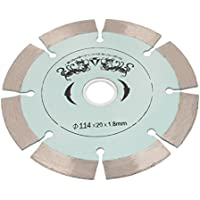 Fash Lady Marmor Granit Keramik Schneiden Diamant sah Cutter Disc Cutter 114 x 20 x 1,8 mm preisvergleich bei billige-tabletten.eu