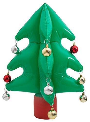 er Weihnachtsbaum, Plastik, Grün, 45 x 16.8 x 5.5 cm ()