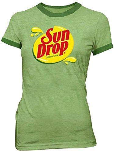 - Sun Drop Kostüme