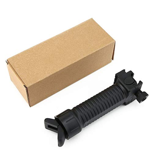 WOSOSYEYO Y14 Tragbare Tactical Picatinny Retractable Foregrip