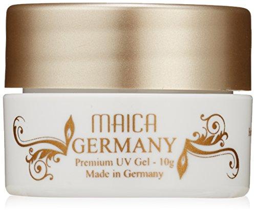 maica Allemagne Gels UV Star Classic Rose, 1er Pack (1 x 10 g)