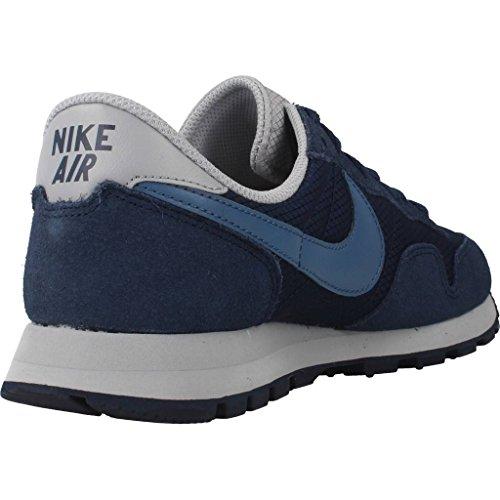 Nike 827921-400, Chaussures de Sport Homme Bleu