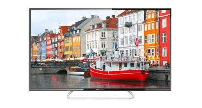 BOLVA TV 55' 4K Smart H265/S2/USB Cuffia Google Play Android
