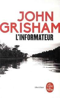 L'informateur par John Grisham