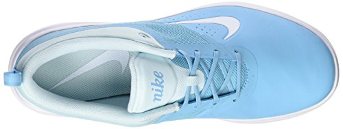 Nike Akamai Scarpe Sportive, Donna azul (400)