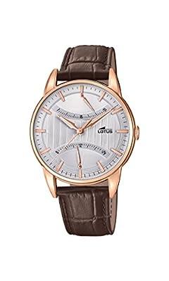 Reloj Lotus Watches para Hombre 18430/1 de Lotus Watches