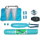 Crown Get Fit Exercise Pack (Wii)