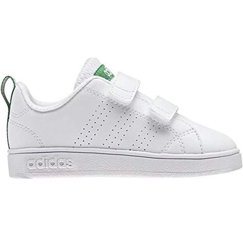 competitive price 780b3 dc8c7 Adidas Vs Adv Cl Cmf Inf, Scarpe da Fitness Unisex – Bambini ...