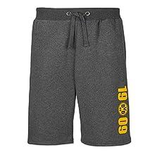 Borussia Dortmund, Shorts exclusive collection, anthracite, L