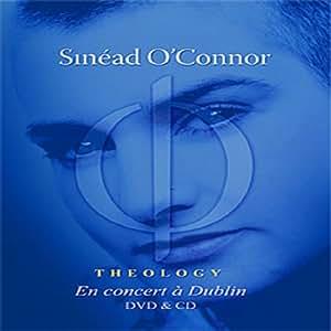 Theology - En Concert A Dublin / Sinéad O'Connor KMDVD 20