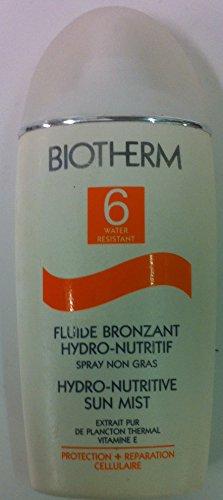 Biotherm Fluid Bronze Hydra Nutriv Spray 150 ml - Hydra-spray