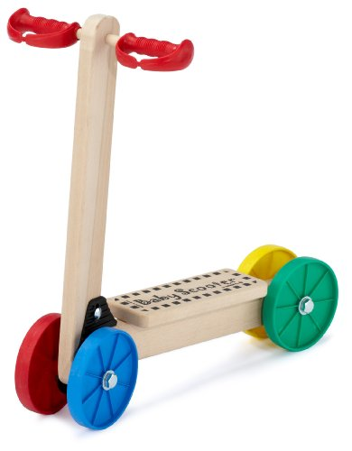 Preisvergleich Produktbild Gaspo 49054-1 - Gaspo Baby-Scooter