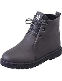 Suchergebnis auf für: LEO Grau Stiefel