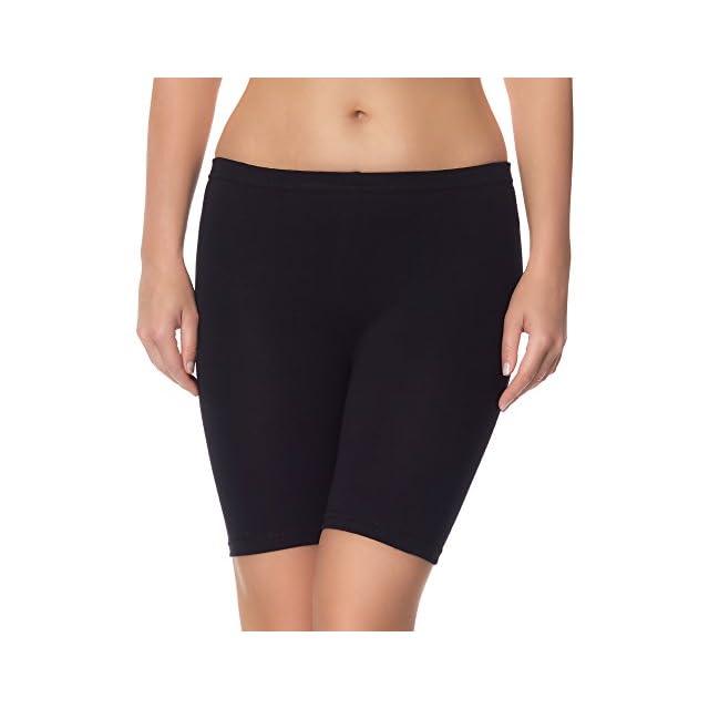 128b338180 Ladeheid Pantacourt Legging 1/2 Sport Yoga Pants Vêtement Tenue de Sport  Femme LAMA04 ...
