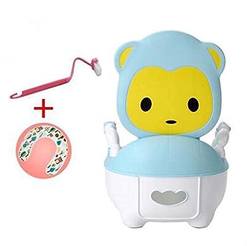 Safe Baby Bedpans Zu Verkaufen / Urinal Urin Urin /