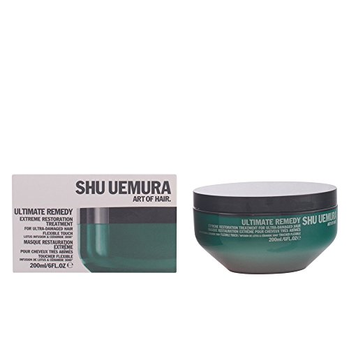 Shu Uemura 60420 Cura Capillare