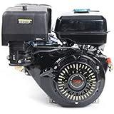 Aohuada 15 pk 9 kW 4-takt 420CC benzinemotor staande motor kaartmotor aandrijfmotor vervangingsmotor motor motor zwaartekrach