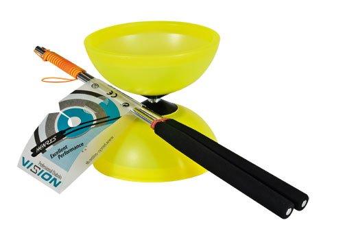 Henrys J04050-05 Diabolo, gelb