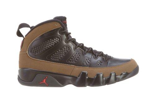 Nike air jordan 9 Noir