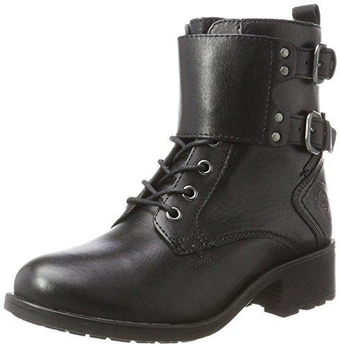 Damen Dockers (Dockers by Gerli Damen 41BL201-100100 Chelsea Boots, Schwarz (Schwarz), 40 EU)