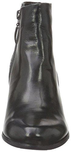 PIAZZA - 961539, Stivali a metà polpaccio con imbottitura leggera Donna Grigio (Grau (Piombo/Grey))
