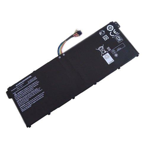 Acer-laptop-batterie-leben (amsahr ACRAC14B18J-02 Ersatz Batterie für Acer CB5-311, AC14B18J, AC14B8K schwarz)