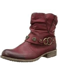 Rieker74798 - botas Mujer