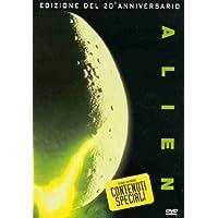 Alien by John Hurt